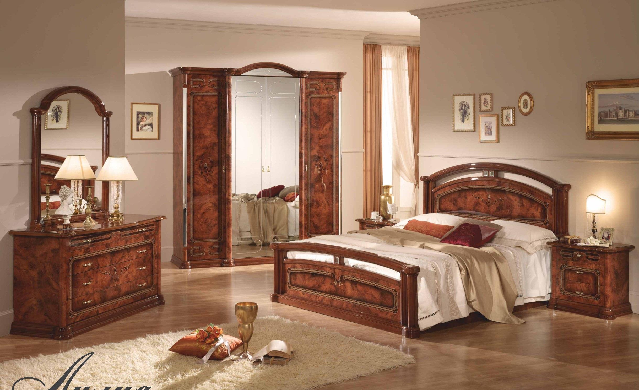 Купить мебель для спальни лиана. спальные комплекты - интерн.